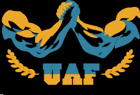 UAF Armwrestling Season 2021